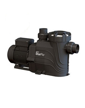 Davey StarFlo DSF300 1HP Pool Pump - Retrofits Astral Hurlcon CTX280/CX240/TX240 3Y Warranty