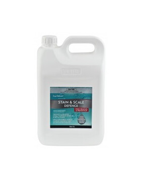 Lo-Chlor Stain & Scale Defence 5L - Reduces Calcium Build Up in Pools & Chlorinators - Pool Chemical (DG)