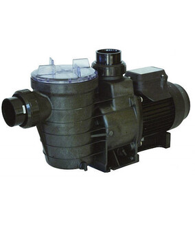 Waterco Supatuf100 275Lpm, 1.00HP, 0.84kW,  3.70Amps - Pool pump