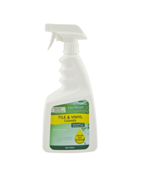 Lo-Chlor Tile and Vinyl Cleaner 750 ml