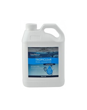 Lo-Chlor Tropiclear Algaecide 2.5L - Pool Chemical