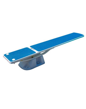 S.R. Smith TrueTread Diving Board (Blue)