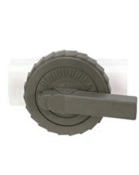 Waterco Fulflo 2 way valve 40mm
