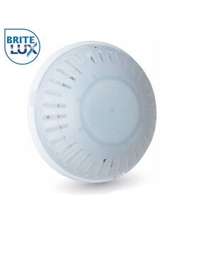 Waterco Britestream 240S White MK5 15W Surface Mount LED Pool Light