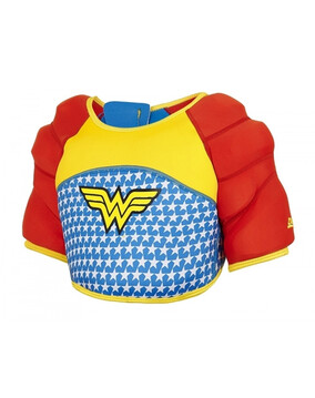 Zoggs Wonder Woman Water Wings Vest (2-4 Years)