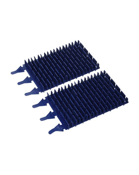 Polaris 9300 / Zodiac V3 4WD VX40 Brush 2pk Replacement Set - Pool Cleaner Spare Part