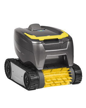 Zodiac FX18 Robotic Pool Cleaner For Tiled Pools.  Ultra Light & Compact