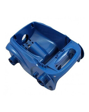 Zodiac VX50 VX55 4WD Main Housing Blue - Pool Cleaner Spare Part