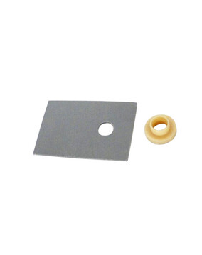 Zodiac LM3 Insulation Kit W000651 - Chlorinator Spare Part