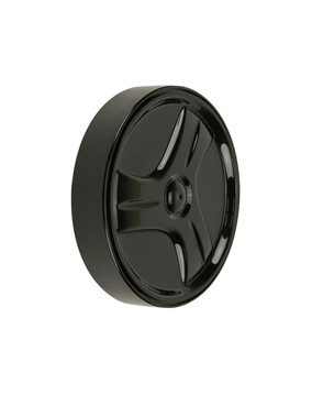 Zodiac  Rim Large Black for V3 V4 VX50 VX55 Pool Cleaner