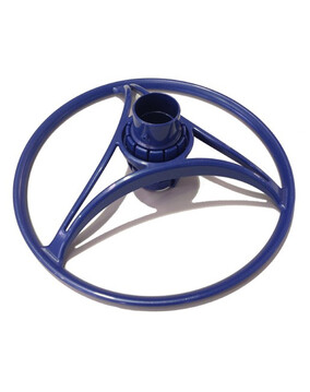 Zodiac Baracuda T3 B3 R3 Quick Release Deflector Wheel - Pool Cleaner Spare Part