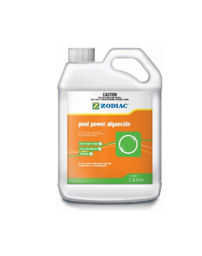 Zodiac Pool Power Algaecide 2,5L - Pool Chemical