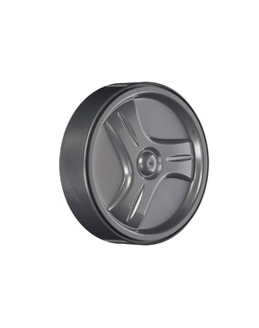 Zodiac Replacement Rear Wheel for Polaris 9300/9300xi Pool Cleaner